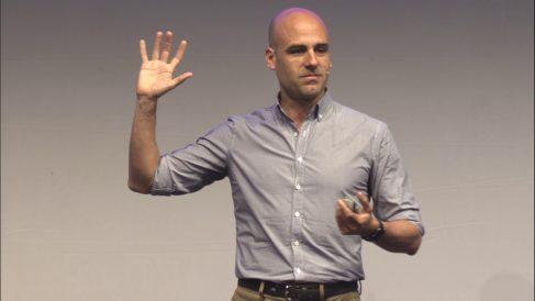 Mariano Silveyra, director de Asuntos Públicos de Cabify