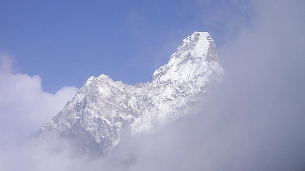 Conoce estas 5 curiosidades sobre el Monte Everest