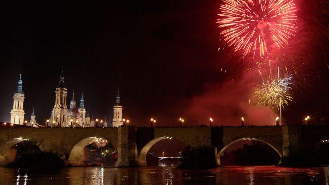 Fiestas del Pilar 2017 programa