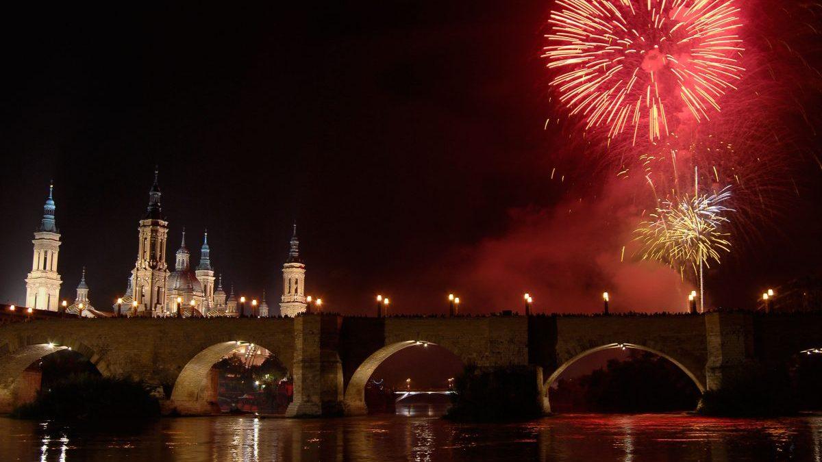 Consulta aquí el Programa Fiestas del Pilar 2017.