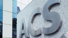 Una de las sedes de ACS. Foto: ACS