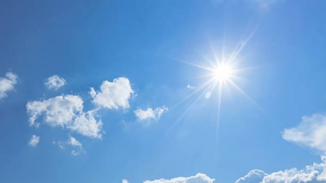 diámetro del Sol