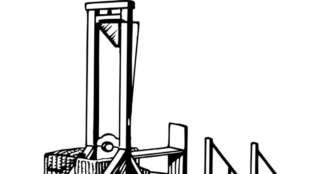 Descubre todo sobre la guillotina