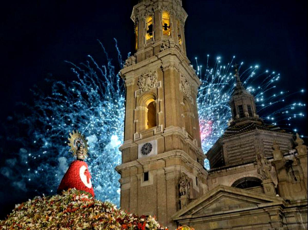 Fiestas del Pilar 2017