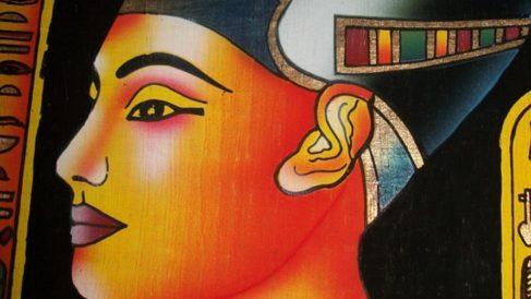 5 curiosidades sobre la mítica reina de Egipto Cleopatra