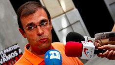 El ex gerente del Canal de Isabel II Arturo Canalda. (Foto: EFE)