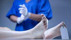 ¿Cómo se realiza una autopsia?