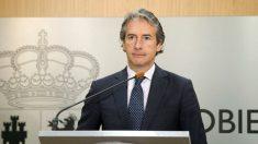 Íñigo de la Serna, ministro de Fomento. (Foto: EFE).