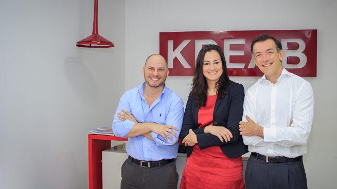 Kreab se hace fuerte en Latinoamérica y ya domina Bolivia