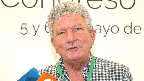 El diputado de Nueva Canarias, Pedro Quevedo (Foto: Efe)