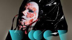 Björk actuará en el Sónar, en el concierto inaugural del festival con un exclusivo Dj Set.