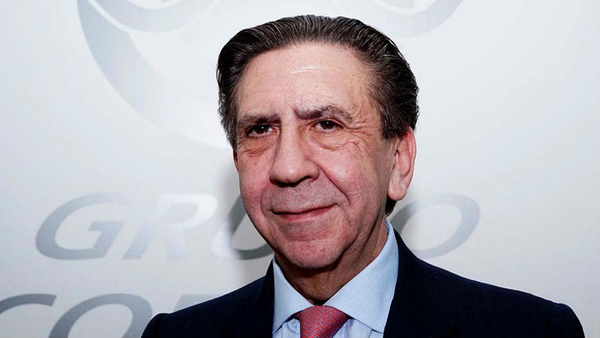 Juan Ignacio Güenechea (Foto: Cofares.es)