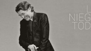 Joaquín Sabina álbum 'Lo niego todo' (Foto: jsabina.com)