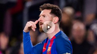 Leo Messi tiene muchas dudas sobre su futuro si Cataluña fuese independiente.