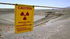 Planta de residuos nucleares de Hanford, Washington. (Foto:Getty)