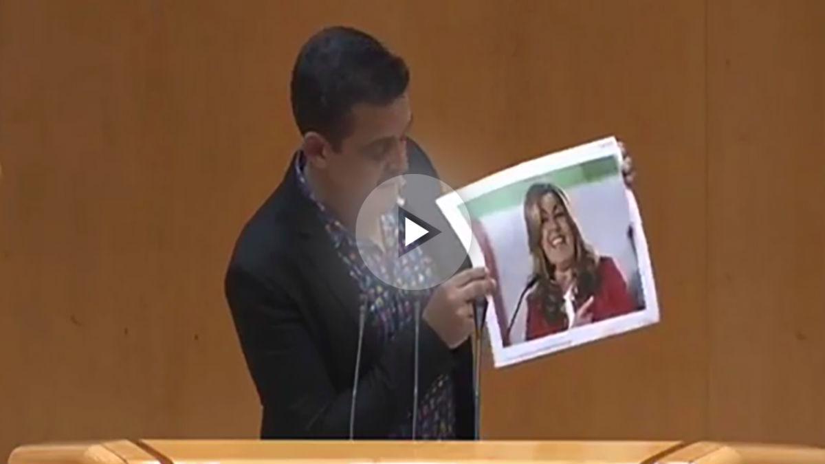El senador Carles Mulet. (Foto: OKD)