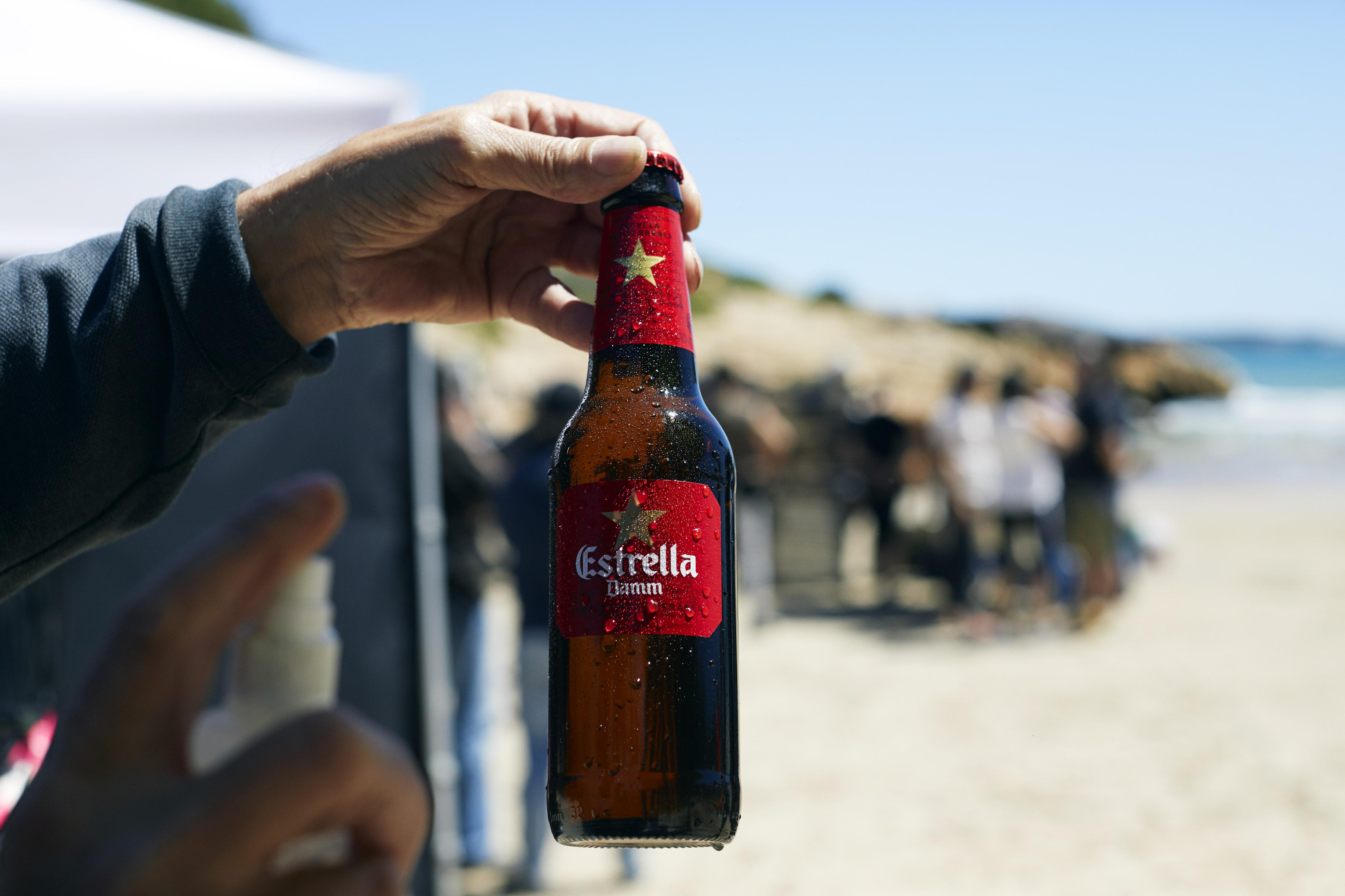 Estrella Damm prepara su tercer cortometraje para la campaña Mediterraneamente, estará dirigido por el ganador de un Goya Raúl Arévalo.