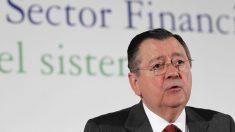 Alfredo Sáenz, presidente de Grupo BDK y ex número dos de Banco Santander.