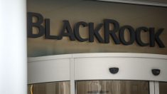 Oficinas de Blackrock en Londres (Foto: GETTY).
