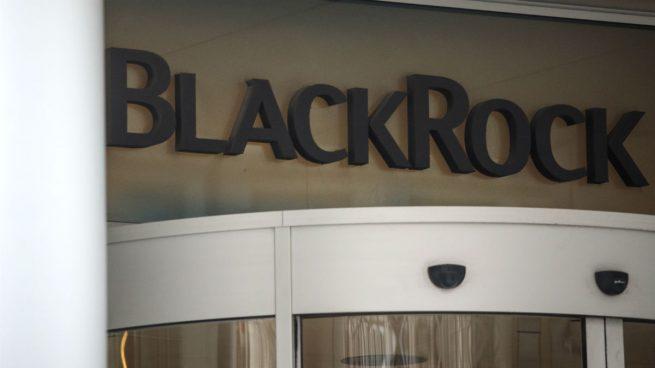 Oficinas de Blackrock en Londres (Foto: GETTY).