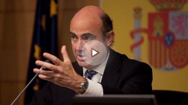Bruselas cree que España crecerá un 2,8% en 2017 y cumplirá el objetivo de déficit con leves ajustes