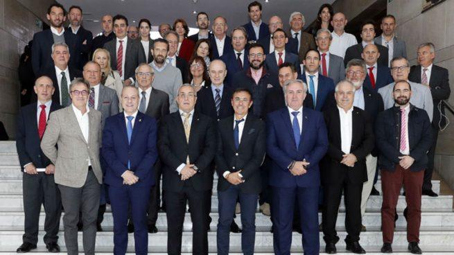 Las federaciones se reúnen en el COE para tratar el modelo del deporte español