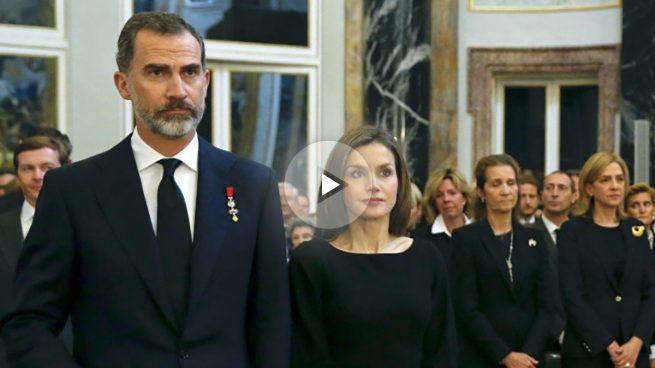 Infanta Cristina-Felipe VI