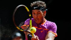 Rafa Nadal. (AFP)