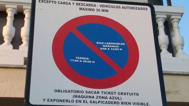 Ayuntamientos catalanes traducen las señales de tráfico al castellano para poder cobrar las multas