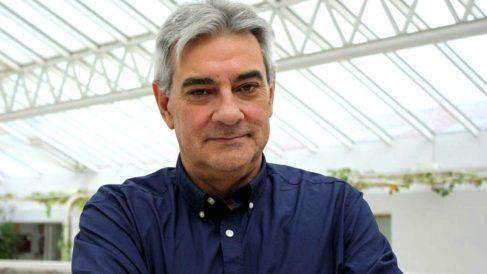 El actual portavoz del PP en el Parlamento de Cantabria, Eduardo van den Eynde.