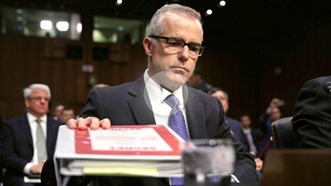 El FBI seguirá investigando la injerencia rusa en las elecciones tras el despido de su director