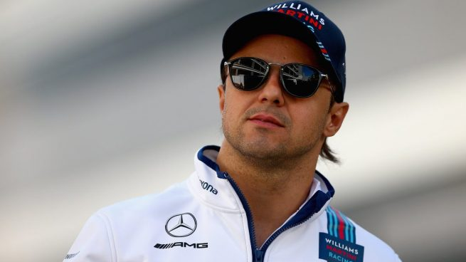 Felipe Massa (Getty)