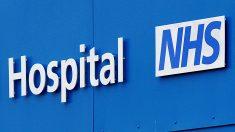 Los hospitales que han sufrido ciberataques en Reino Unido (Foto: NHS)