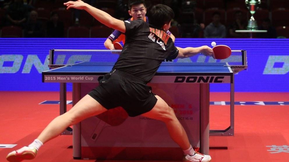 Anota curiosidades sobre el ping pong que desconocías