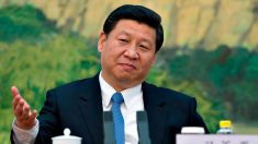 El presidente de China, Xi Jinping.