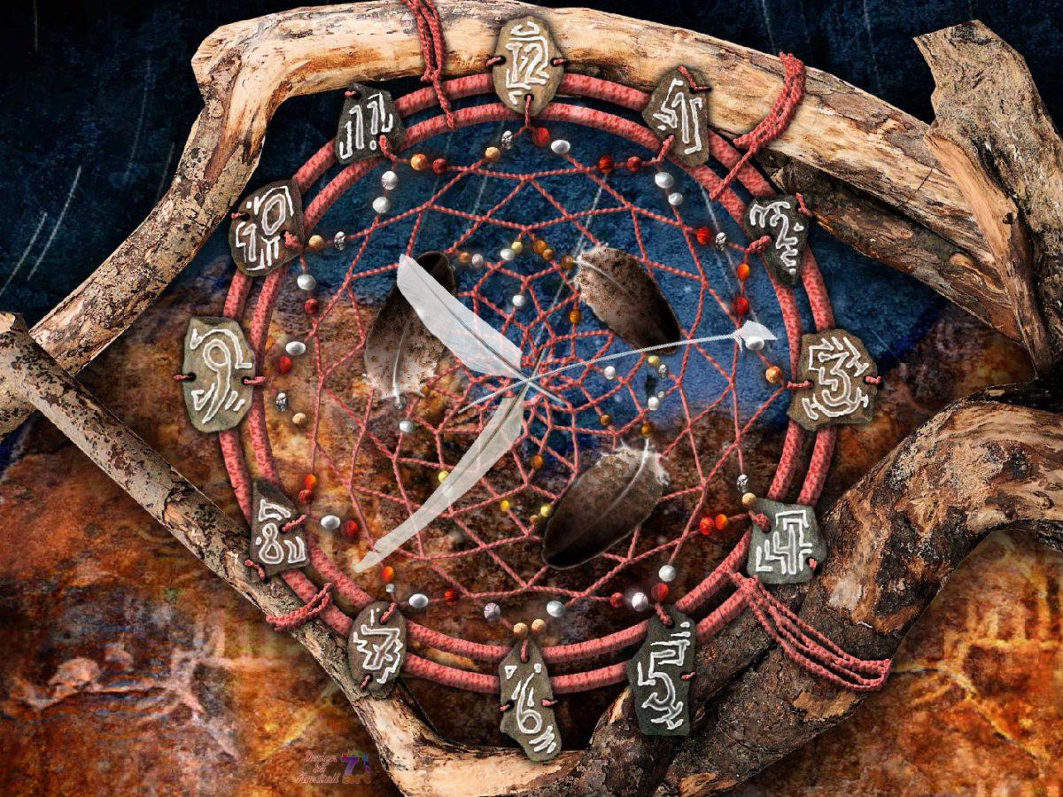 El Origen Del Atrapasueños La Leyenda De La Mujer Araña