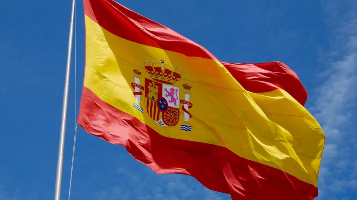 Bandera de España (Foto: Getty)