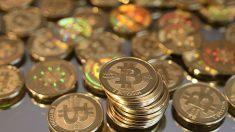 Bitcoins (Foto:Getty)