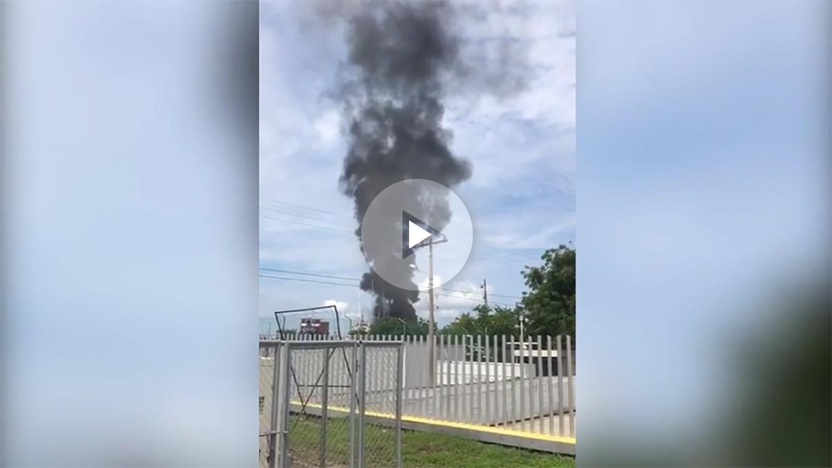 explosion.cartagena