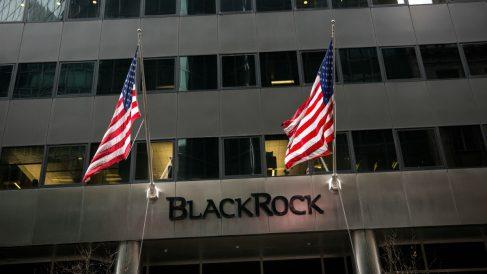 Oficinas de Blackrock en Nueva York (Foto: GETTY)