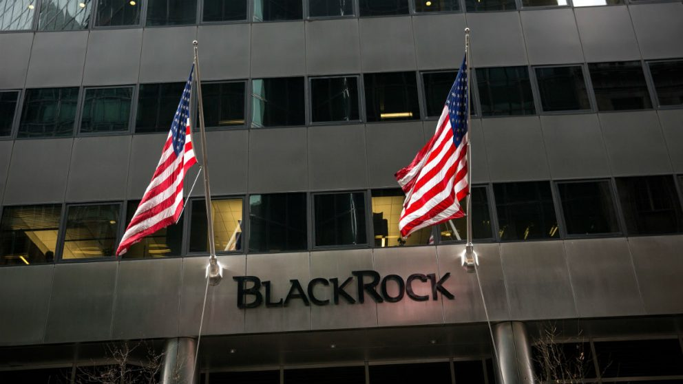 Oficinas de Blackrock en Nueva York (Foto: GETTY)