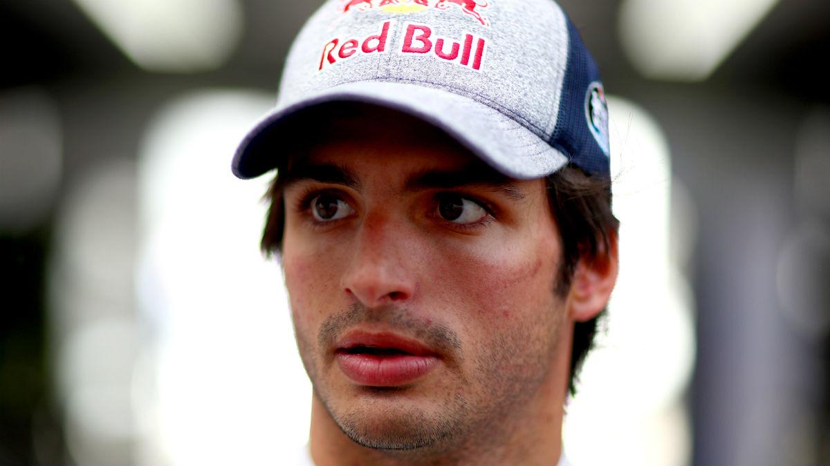 Toto Wolff, máximo responsable de Mercedes en la Fórmula 1, ha reconocido que Carlos Sainz está ya preparado para ponerse al volante de un coche ganador. (Getty)