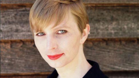 La nueva imagen de Chelsea Manning