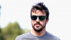 Fernando Alonso tiene muchas ganas de conquistar las Américas.