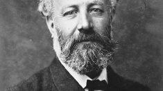 10 valiosas lecciones del gran Julio Verne.