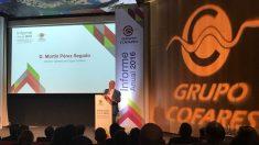 El Grupo Cofares presenta sus resultados a la banca y las farmacéuticas (Foto: Grupo Cofares)