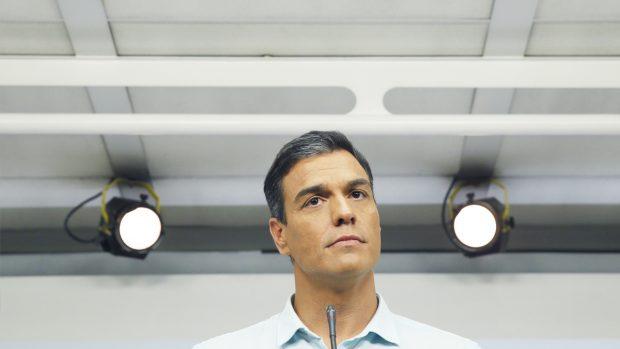 Últimas noticias: Pedro Sánchez