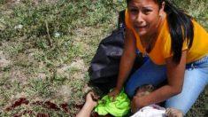 Un hombre de 46 años, la víctima 44 de Maduro