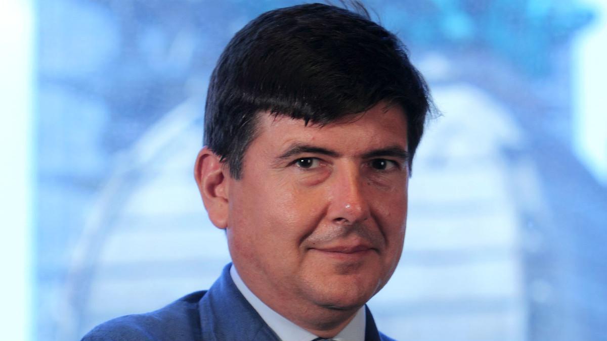 El ex ministro de Trabajo Manuel Pimentel.