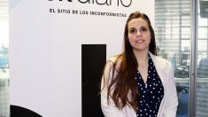 María Gallego, directora de The Internship Lab (TIL)